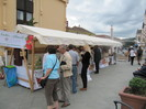 XXIV. vásári megjelenés - Ostromnapok Kőszeg, 2010.08.6-8.
