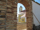 Simasági templom és környékének felújítása, Simaság 2010.08.15.