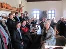 REGIONET-aktív tanulmányút térségünkben - 2010.11.09