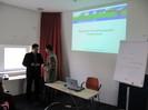 Ausztriai tanulmányút - Térségi Foglalkoztatási Paktum 2010.11.24