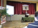Tájékoztató fórum, Simaság 2011.03.18