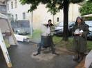 XXXII. vásári megjelenés- V. Kistérségi Nap Kőszeg, 2011.05.28