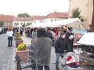 XLI. vásári megjelenés - Kőszeg, Orsolya napi vásár - 2011.10.22-23.