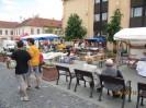 XLV. vásári megjelenés - Kőszeg, Kistérségi Nap - 2012.05.12.